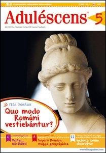 Adulescens - school edition