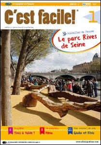 C'est Facile - school edition