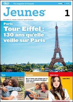 Jeunes - school edition