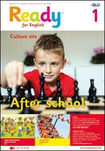 Ready - school edition