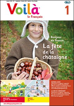 Voilà - school edition