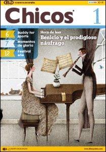 Chicos - student edition