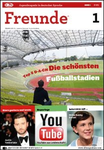 Freunde - student edition