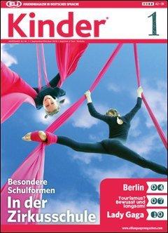 Kinder - school edition