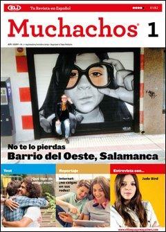 Muchachos - school edition