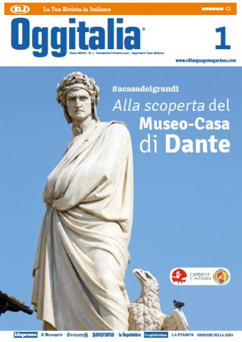 Oggitalia - school edition