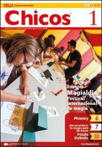 Chicos - school edition
