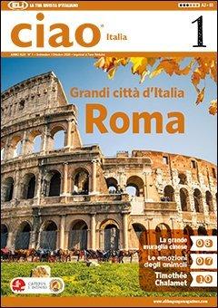 Ciao Italia - school edition