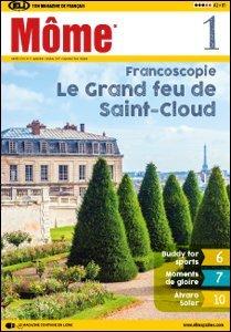 Môme - school edition