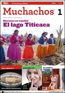 Muchachos - student edition