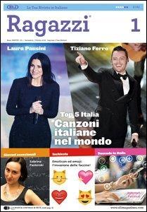 Ragazzi - school edition