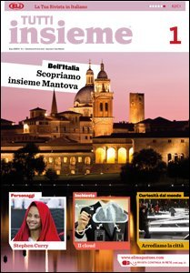 Tutti Insieme - school edition