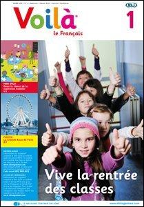 Voilà - student edition